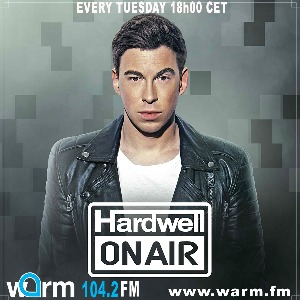 Hardwell Presents On Air